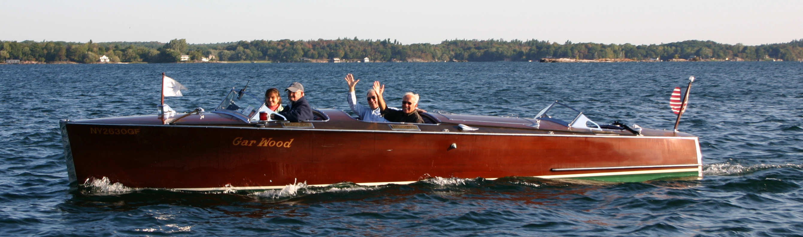 Roks Boat Chris Craft Wooden Boat Plans