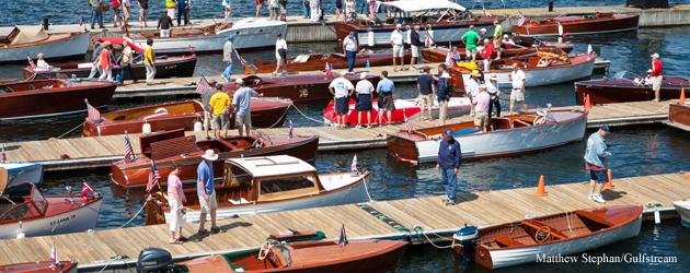 Boat Show, Matthew Stephan 2013