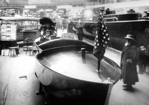 20 Foot Elco-plane 1912 Boat Show_edit