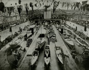 New York 1914 Rudder 3-1914