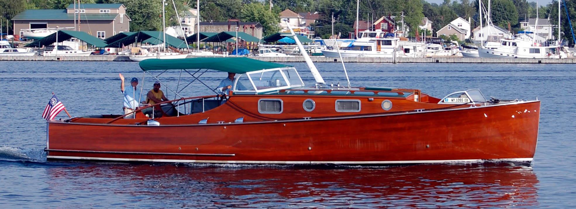 In-Water Fleet