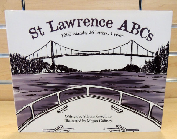 St Lawrence ABC's